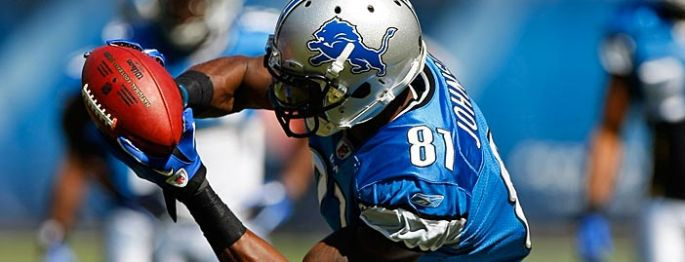 Detroit Lions 2013 Schedule Analysis