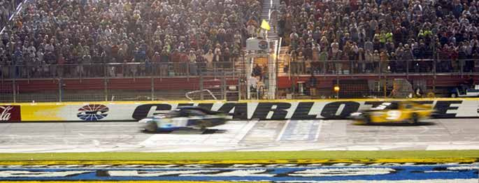 NASCAR Numbers Game: 7 Amazing Stats for the Sprint All-Star Race