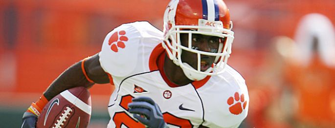10 Greatest Clemson Tigers (since 1967)