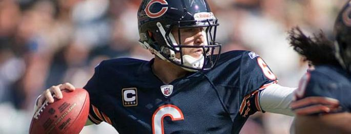 Chicago Bears 2013 Schedule Analysis