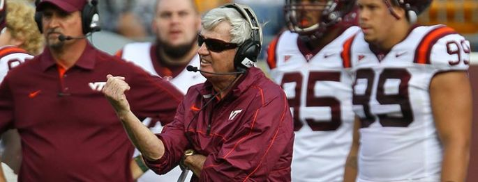 Virginia Tech's Struggling Offense Gets a Makeover