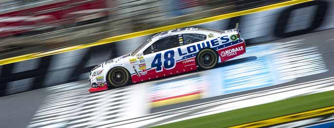 Fantasy NASCAR Picks for the Coca-Cola 600 at Charlotte Motor Speedway