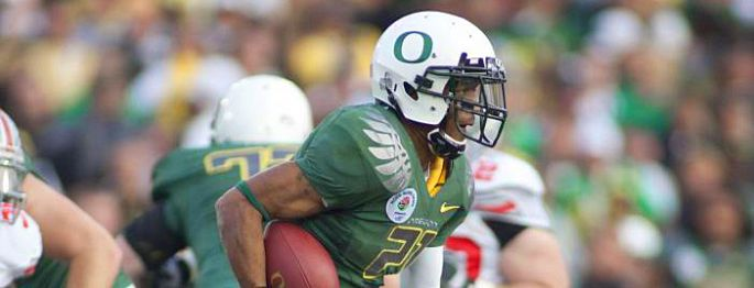 Ranking the Pac-12's 2013 Football Uniforms