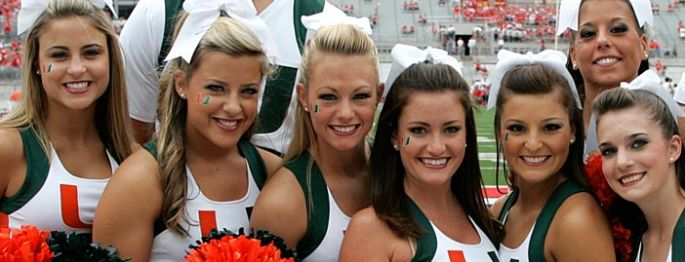 Best and Worst Times to be a Miami Football Fan