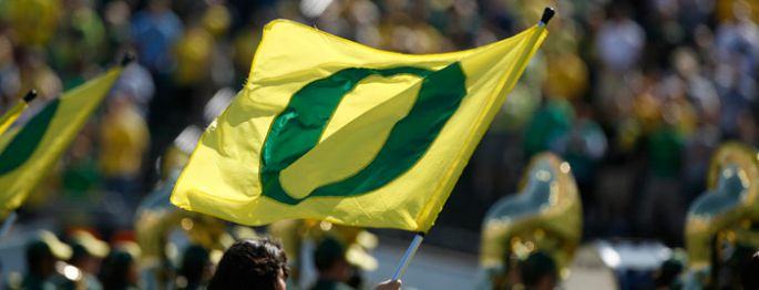 5 Greatest Moments in Oregon Ducks Football History