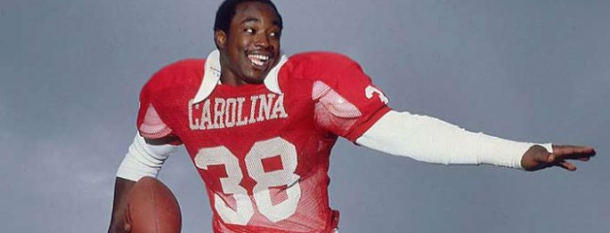 10 Greatest South Carolina Gamecocks (since 1967)