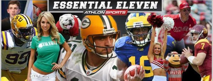 Athlon&#039;s Essential 11 Links of the Day