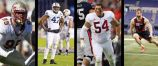 Top Foreign Players in the 2013 NFL Draft